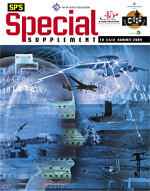 SP's Special Supplement to C4I2 Summit 2010